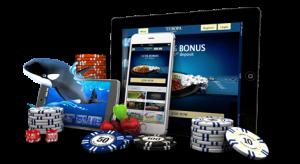 Casino sur mobile, le futur de l'industrie des jeux d'argent en ligne